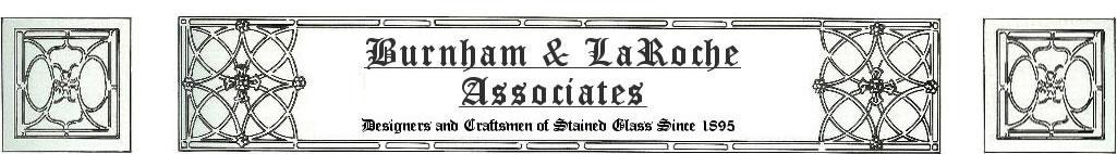Burnham & LaRoche Associates, Medford, MA - Logo