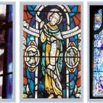 Burnham and LaRoche - Stained Glass work
